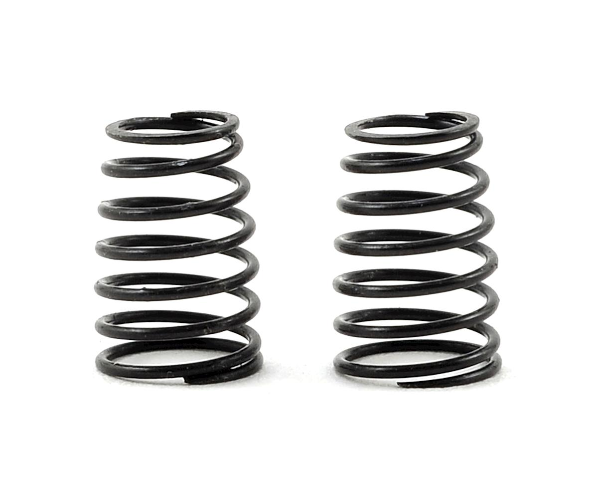 Team Associated RC10F6 Side Spring (2) (Green - 4.2lb)