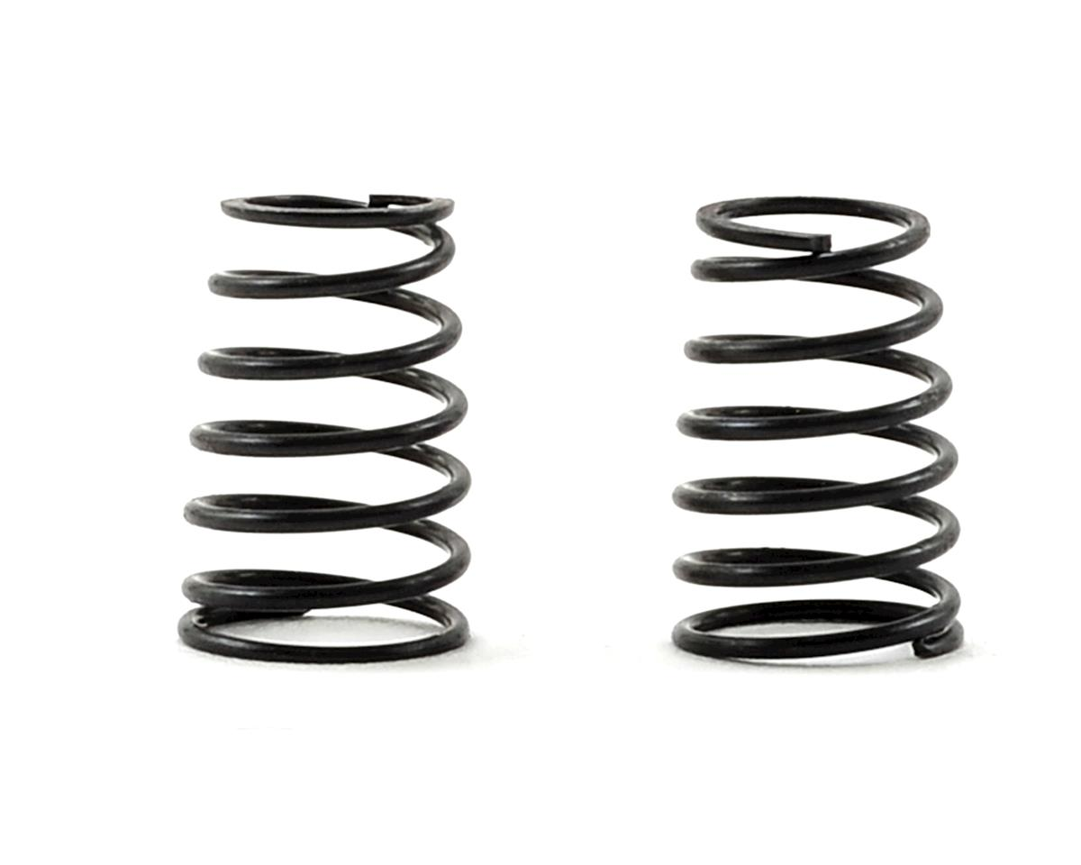 Team Associated RC10F6 Side Spring (2) (White - 4.7lb)