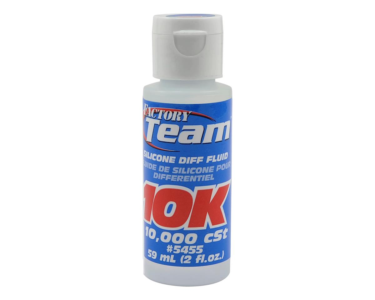 Team Associated Silicone Differential Fluid (2oz) (10,000cst)