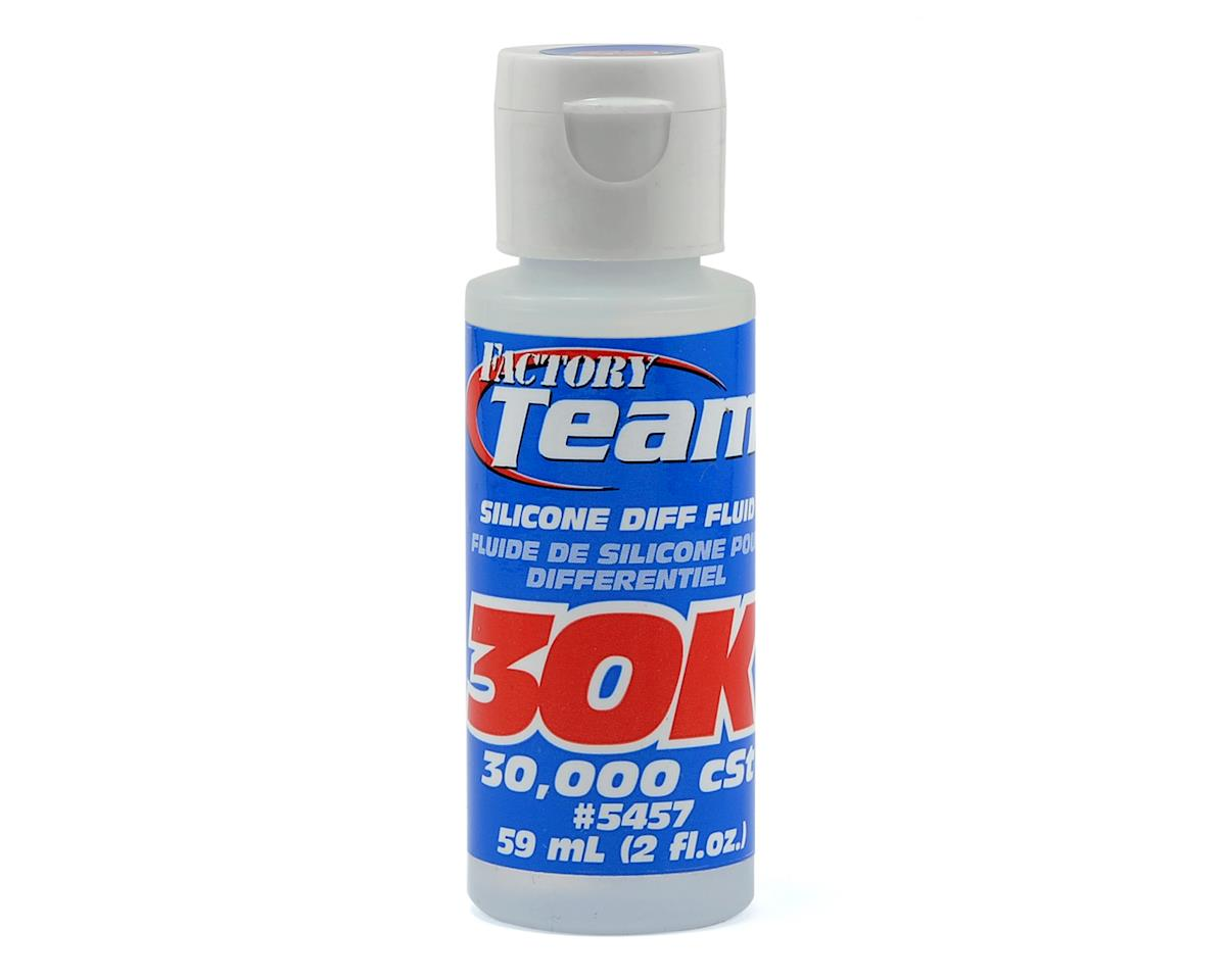 Team Associated Silicone Differential Fluid (2oz) (30,000cst)
