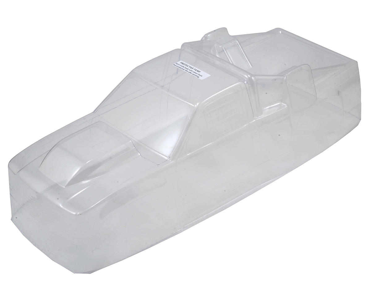 Team Associated RC10T Team Truck Body (Clear)