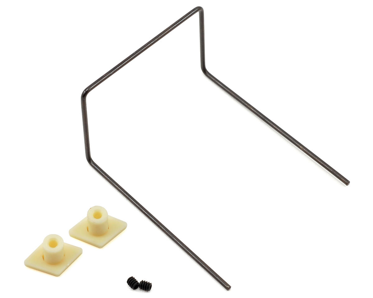 Team Associated RC10 Worlds Wing Mount Kit
