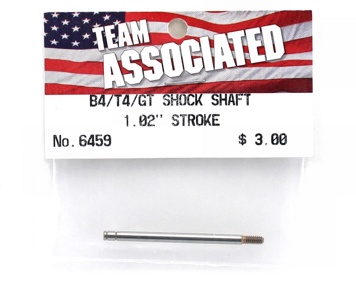 Team Associated Shock Shaft 1.02