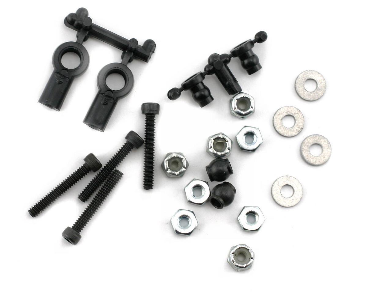 Shock Mounting Kit (2) by Team Associated