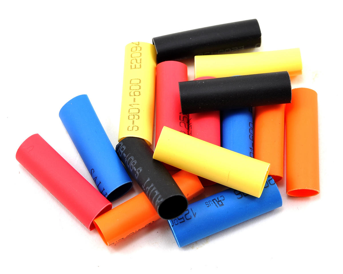 Shrink Tubing (15) by Reedy