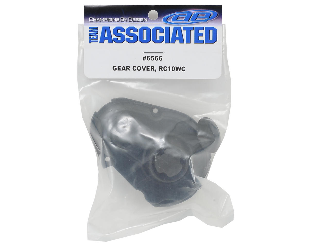 Team Associated RC10WC Gear Cover