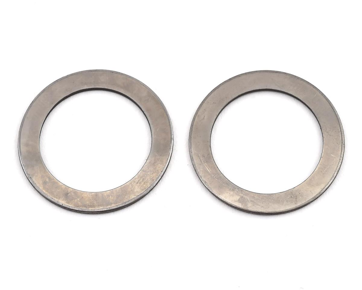 Team Associated Factory Precision Ground Differential Drive Rings (2) (X X-60)