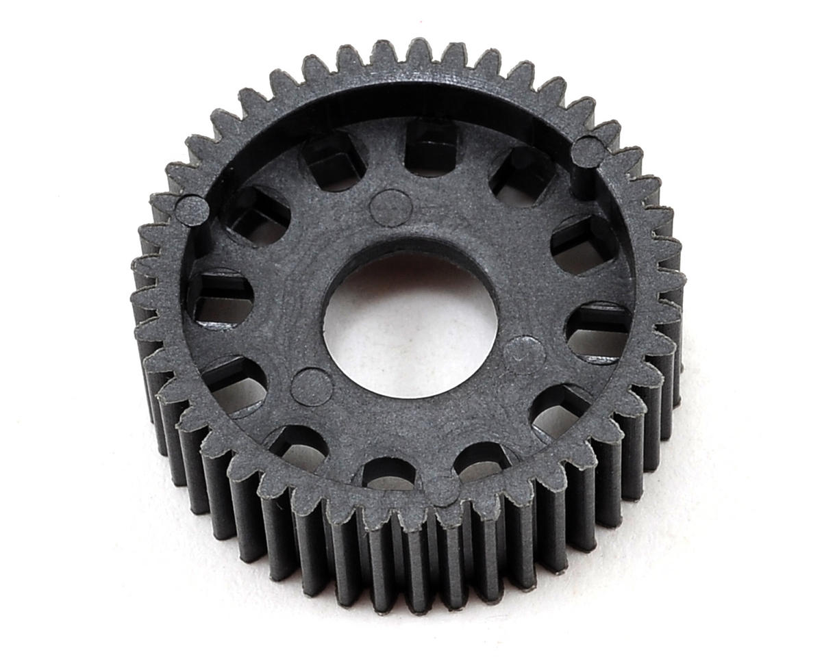 Team Associated RC10 Worlds Differential Gear