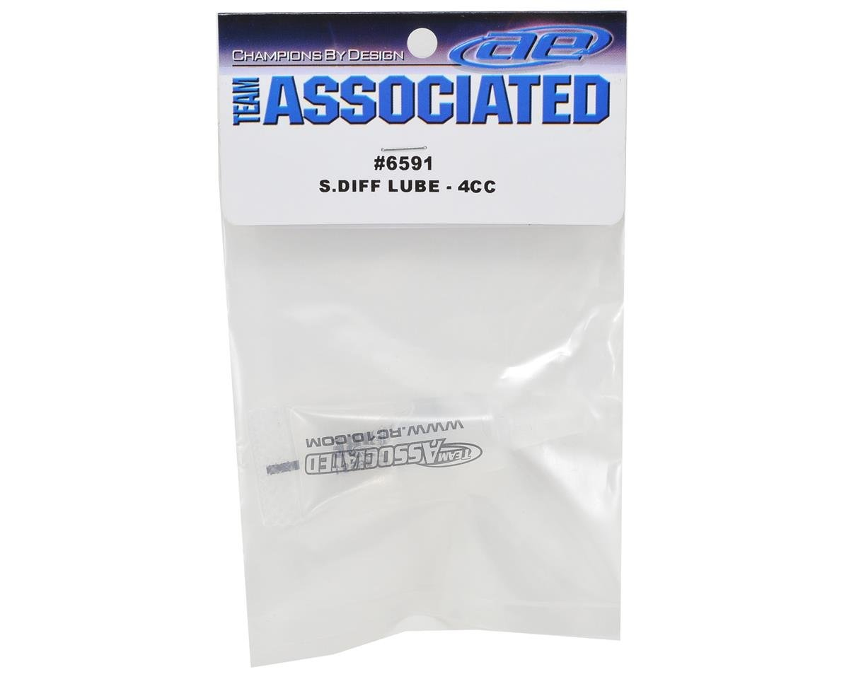 Team Associated Stealth Differential Lube