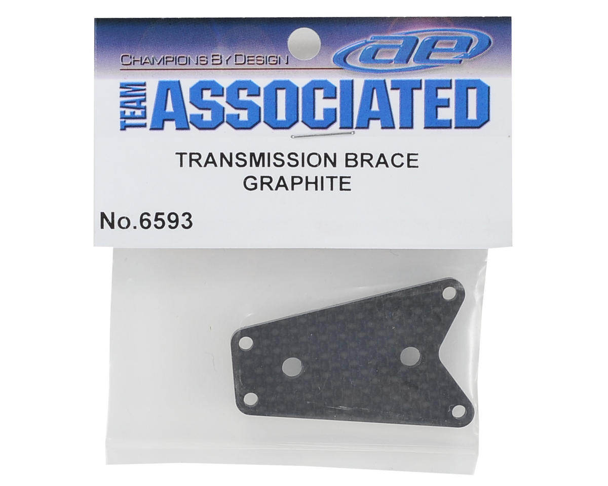 Team Associated Graphite Transmission Brace
