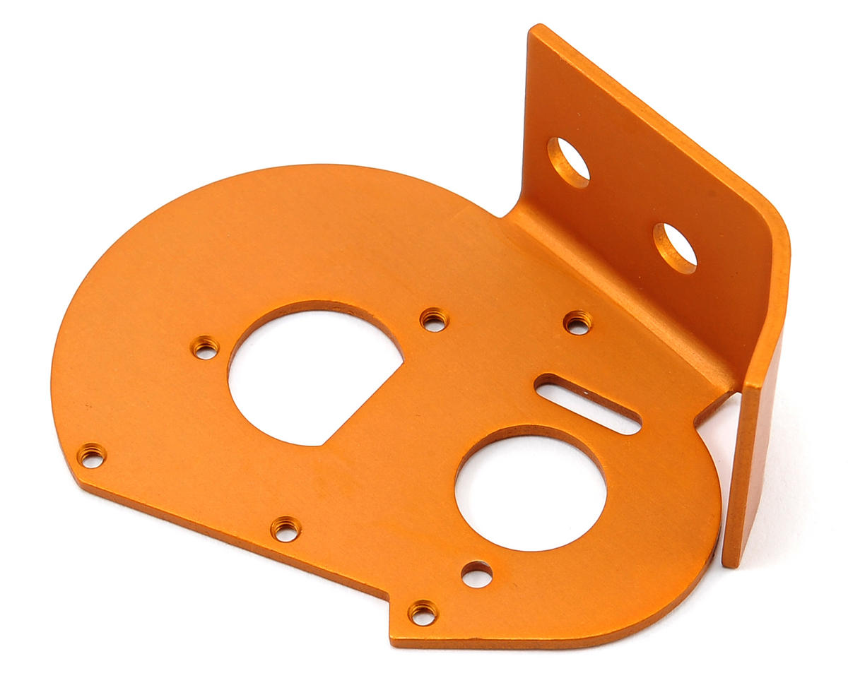 Team Associated RC10 Motor Plate