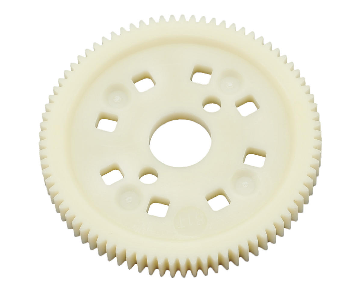 Team Associated RC10 48 Pitch Spur Gear (81T)