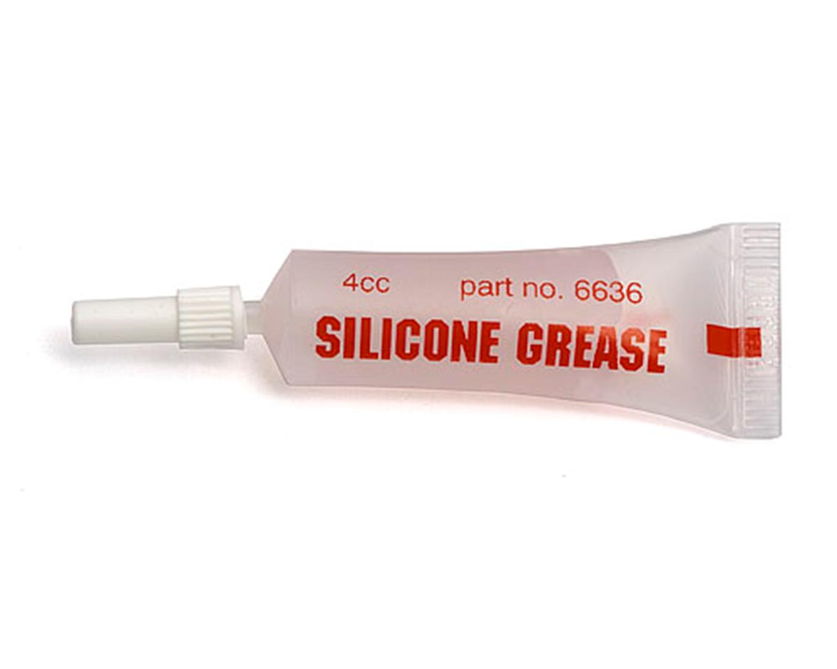 Team Associated Differential Silicone Grease (4cc)