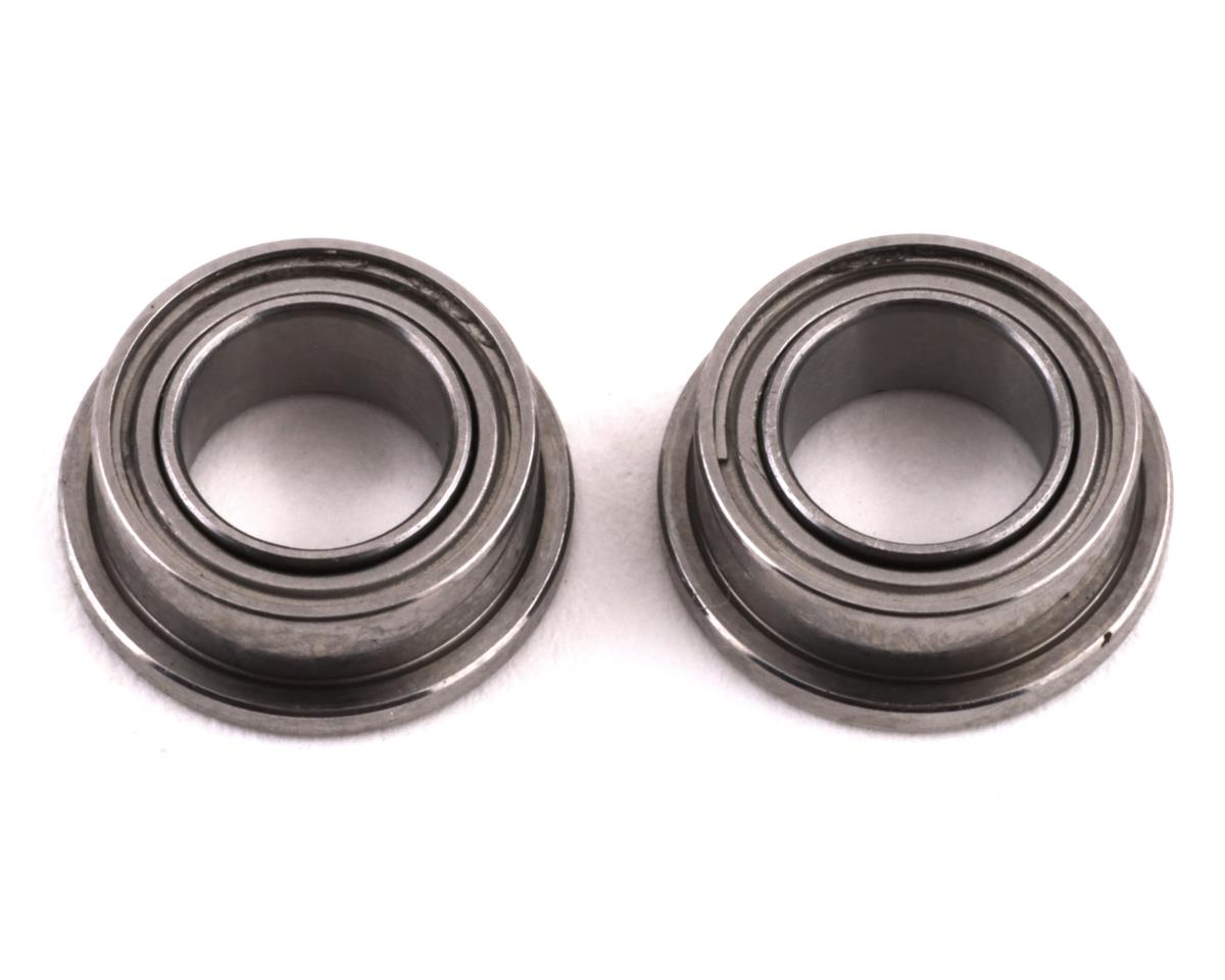"Team Associated RC10 R5.1 Ball Bearing Set 3/16x5/16"" Flanged (2)"