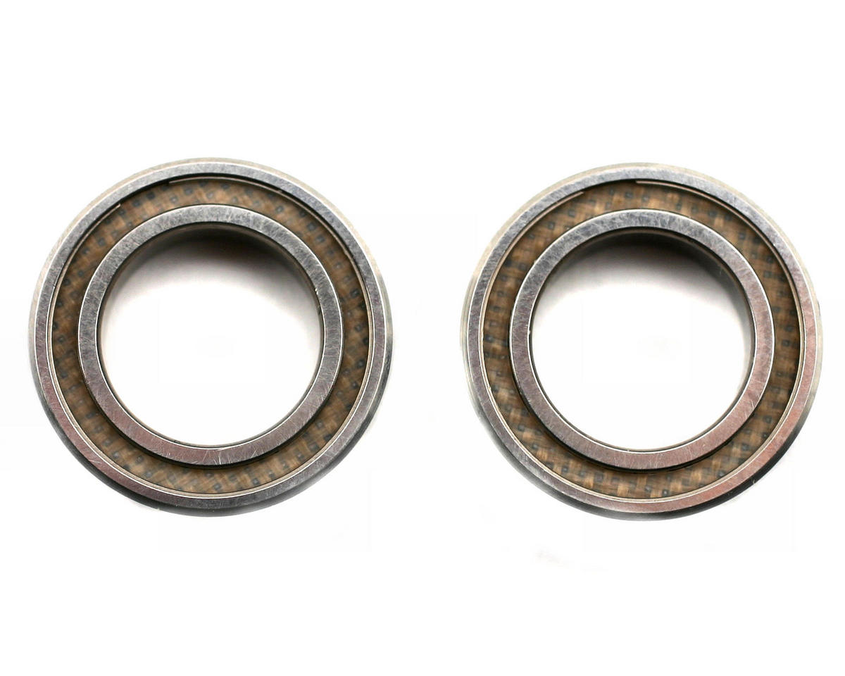 "Team Associated 3/8 x 5/8"" Bearing (2) (X Factory X-6 Squared)"
