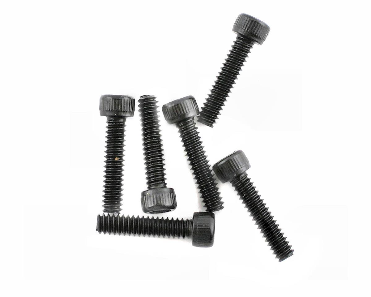 "4-40 x 1/2"" Cap Head Screw (6) by Team Associated"