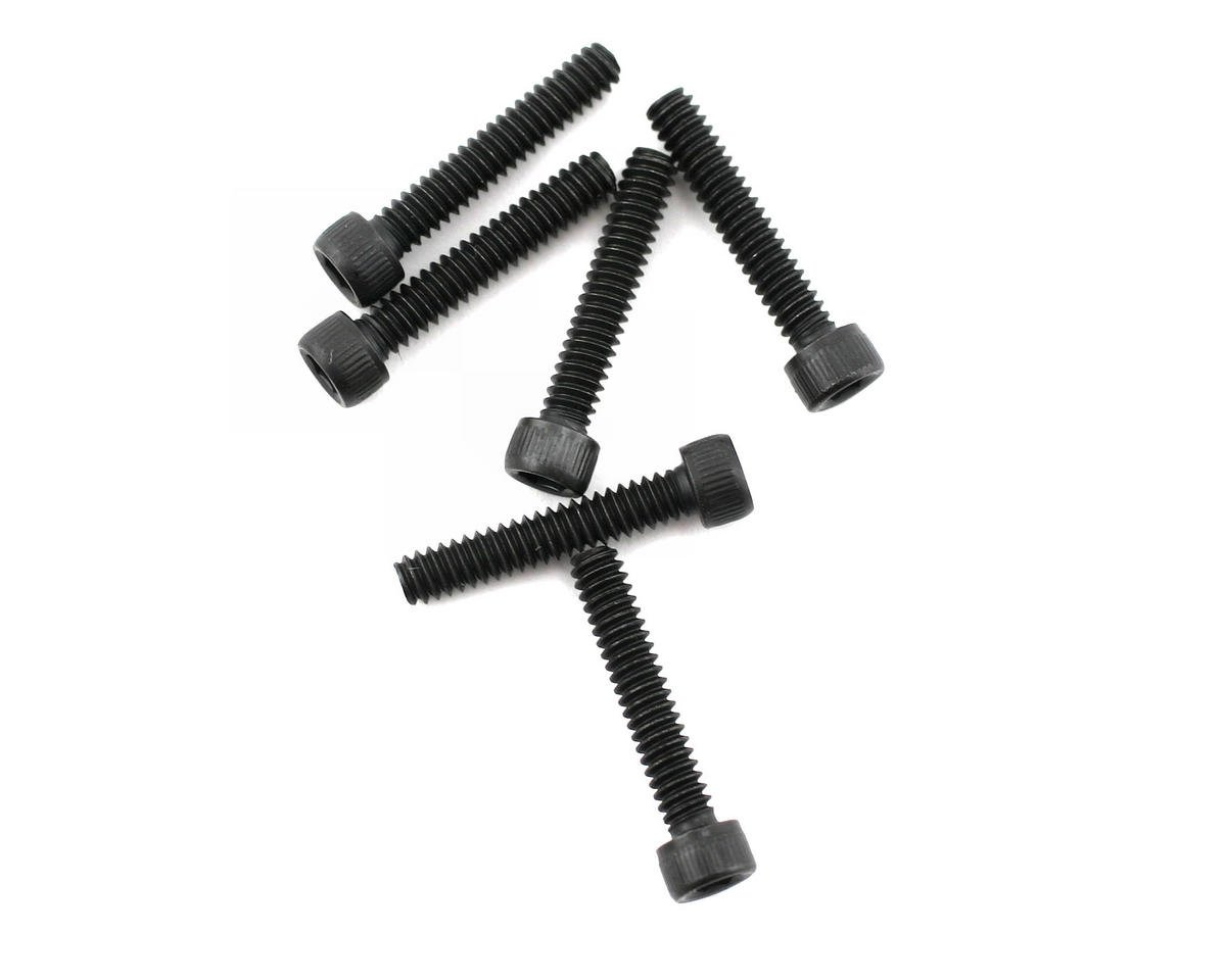 "Team Associated 4-40 x 5/8"" Cap Head Screw (6)"