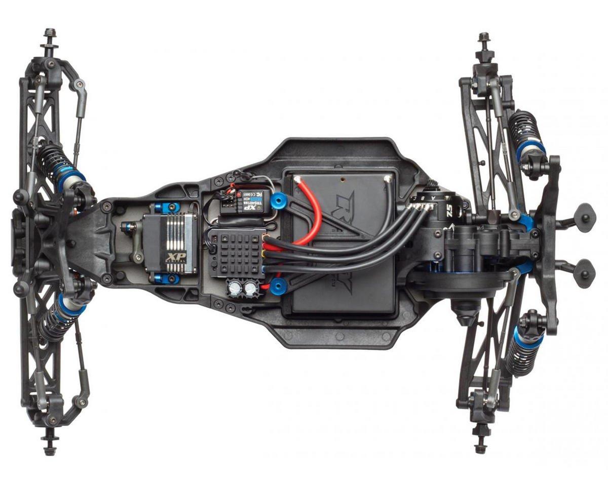 Team Associated RC10 T5M Mid-Motor Team Truck Kit