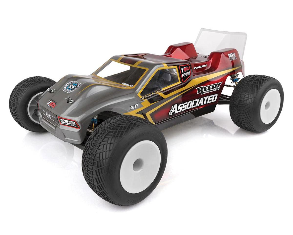 RC10 T6.1 Off Road Team Truck Kit