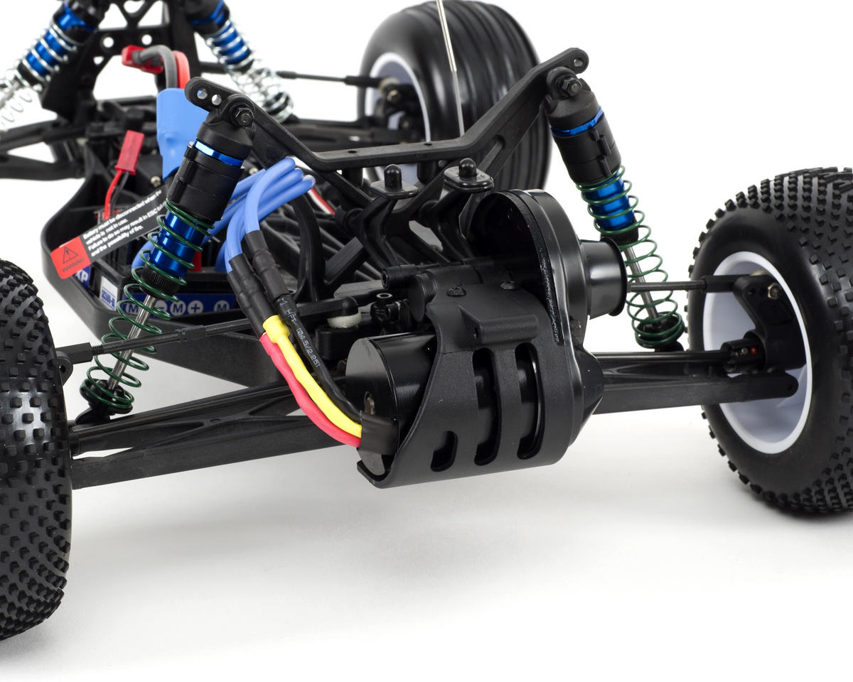 Team Associated T4.2 Brushless RTR 1/10 Stadium Truck