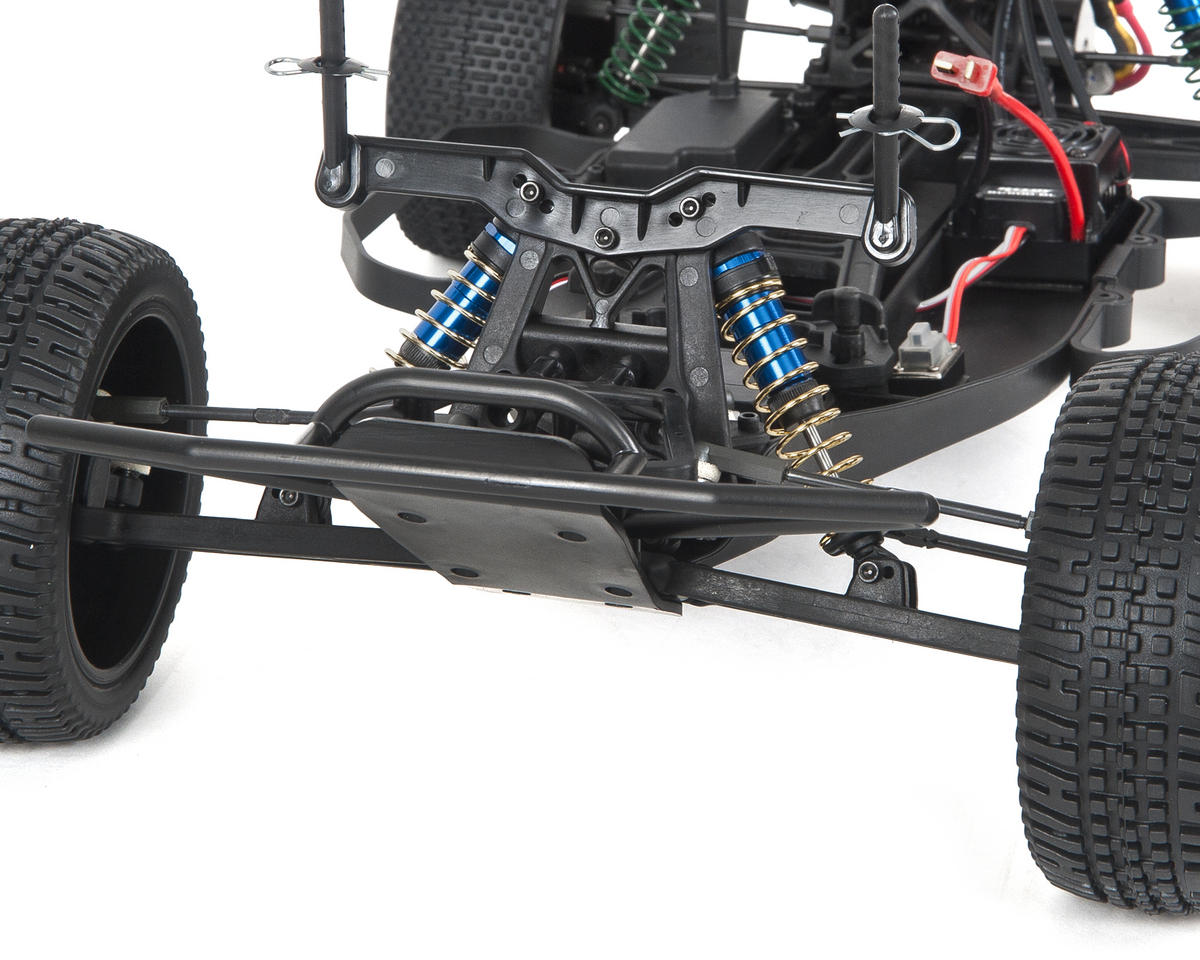 Team Associated SC10RS RTR Brushless 2WD Short Course Truck