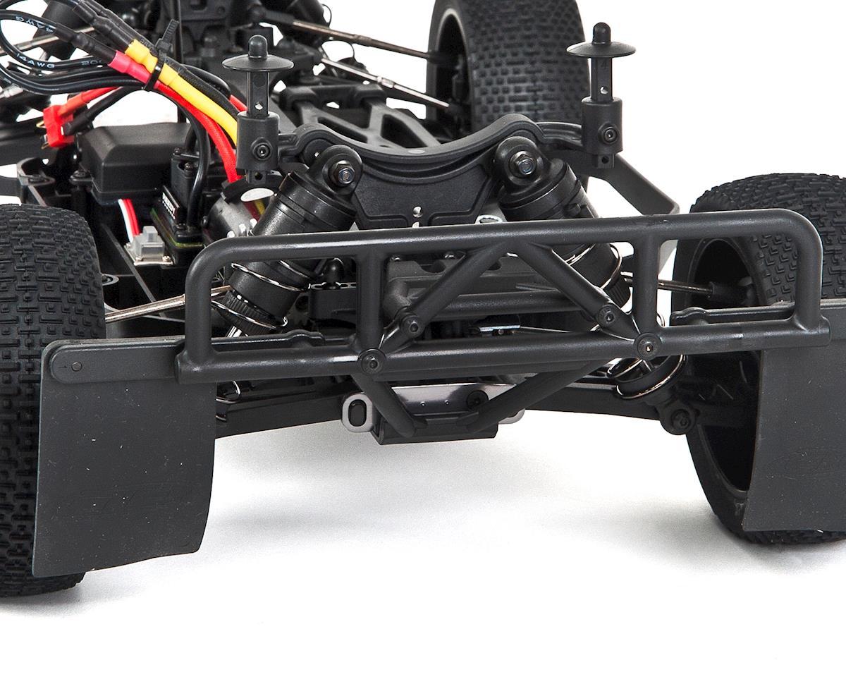 Team Associated ProSC 4X4 Brushless Ready-To-Run LiPo Combo White