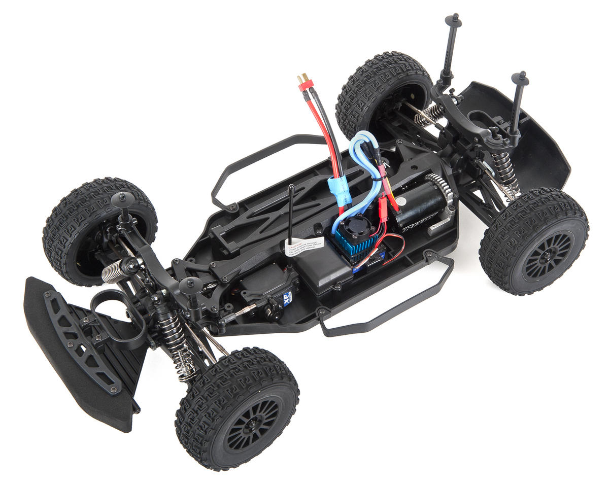 Team Associated ProRally 4WD 1/10 Brushless Rally Racer