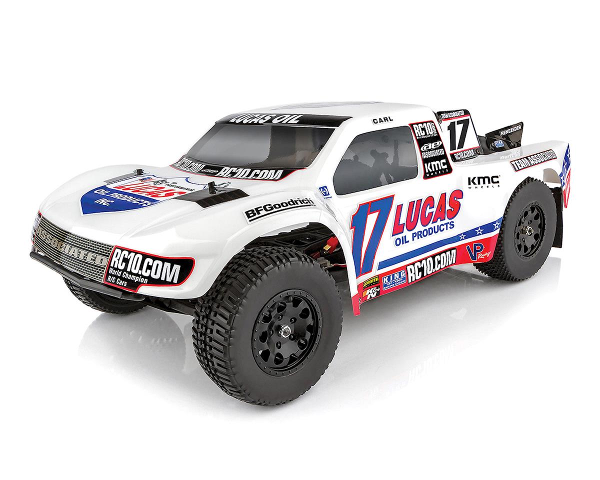 SC10.3 RTR 1/10 Electric 2WD Brushless Short Course Truck by Team Associated