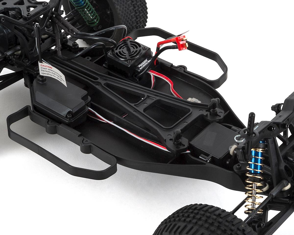Team Associated SC10.3 RTR 1/10 Electric 2WD Brushless Short Course Truck (JRT)