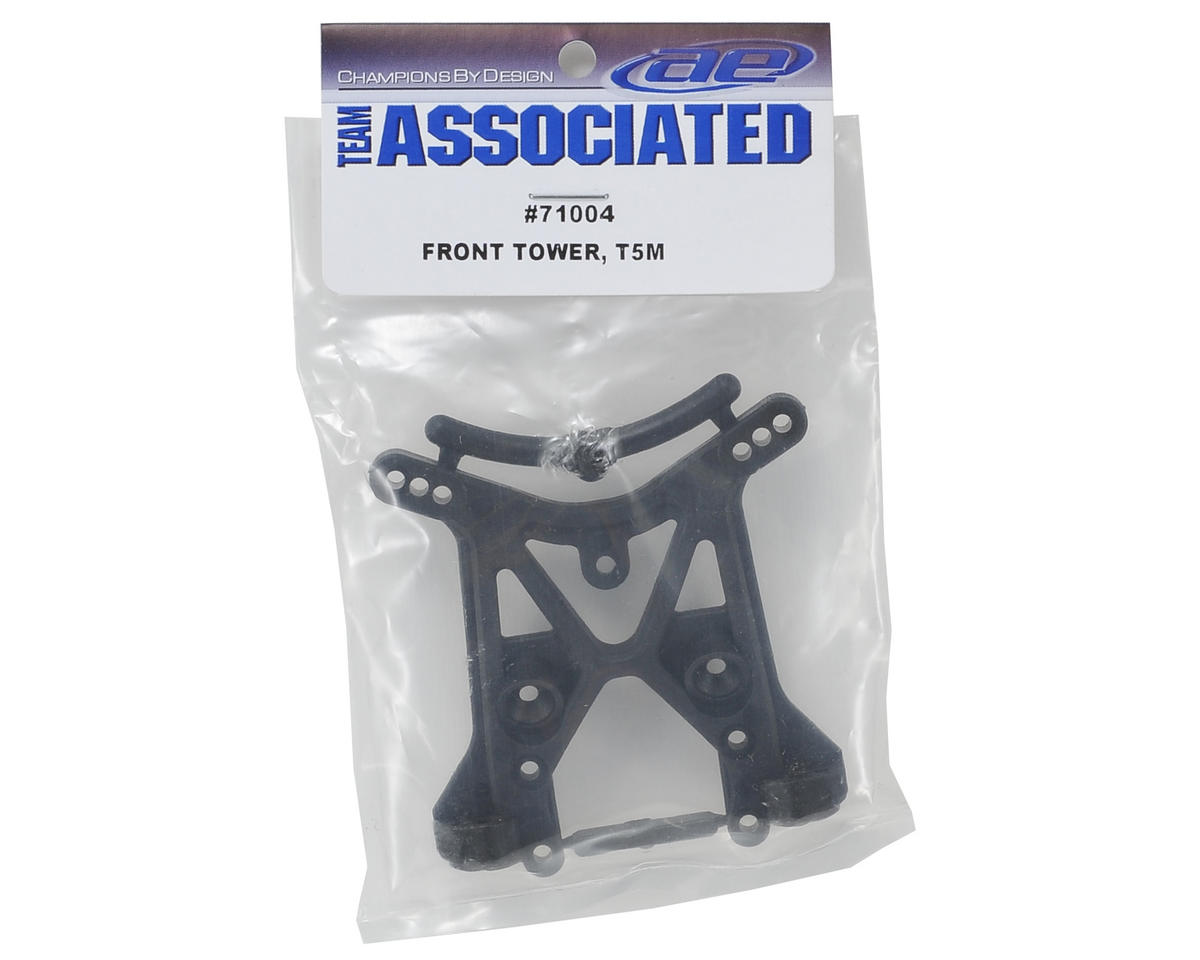 Team Associated T5M Front Shock Tower