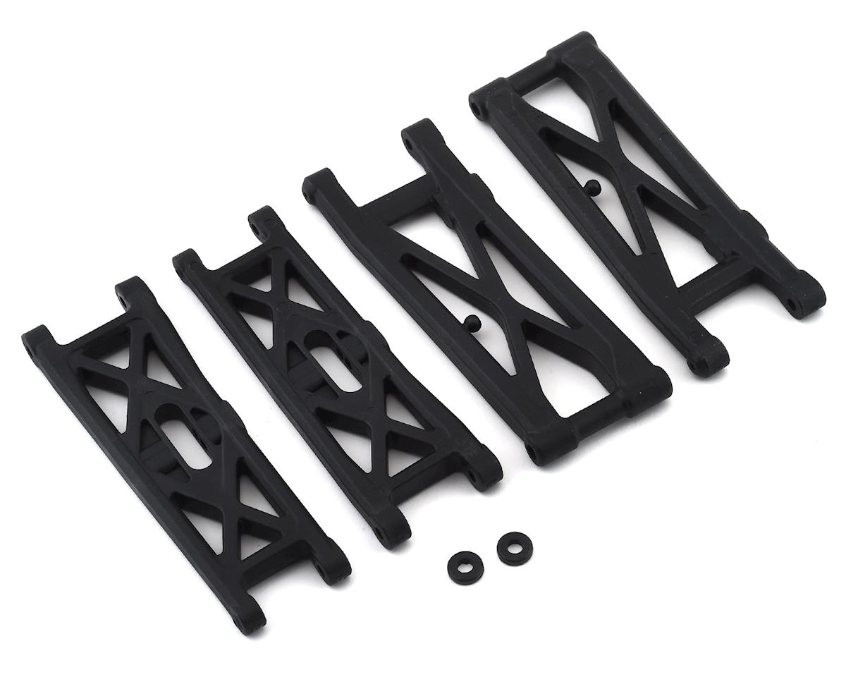 Team Associated Trophy Rat Suspension Arm Set