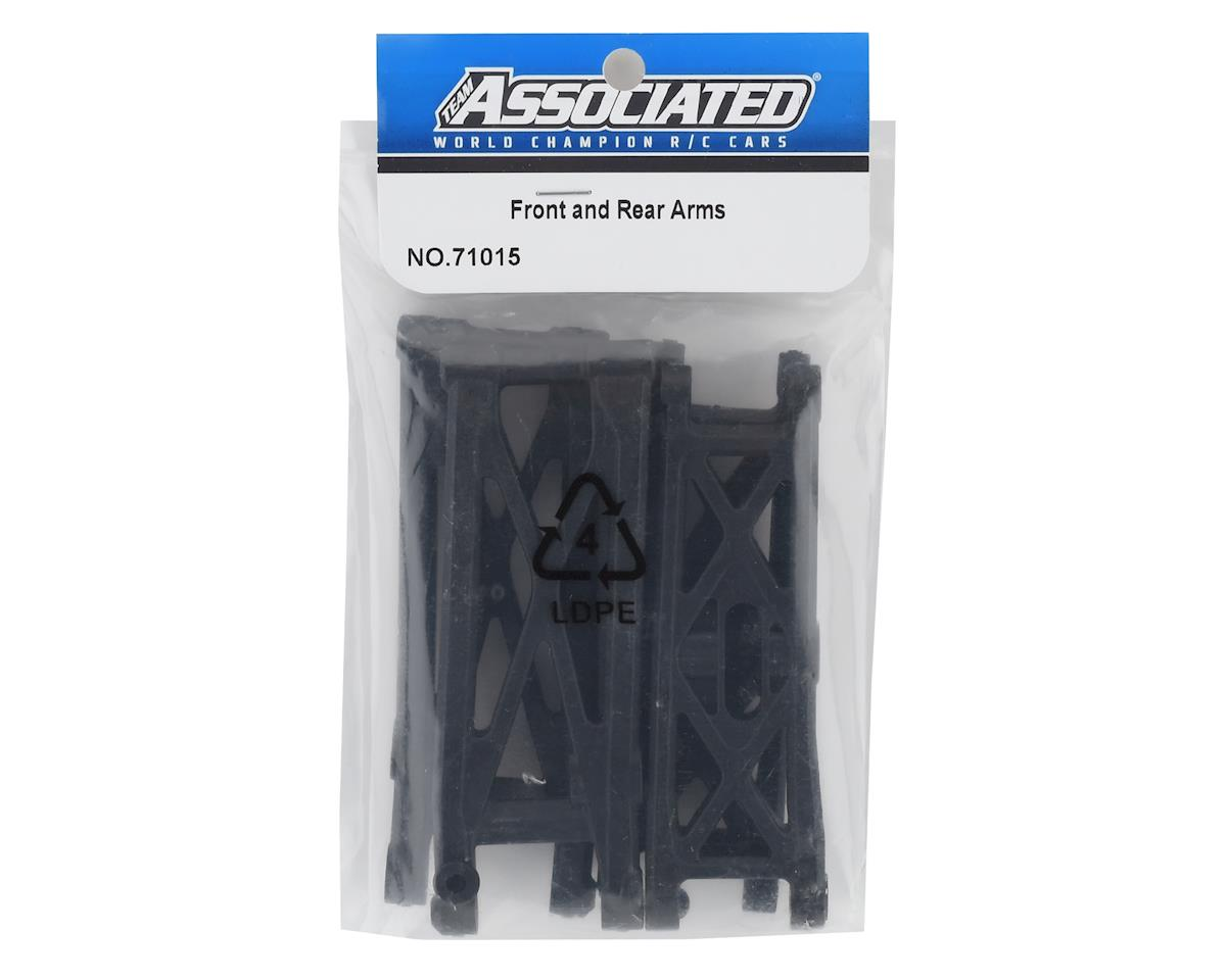 Team Associated Suspension Arm Set