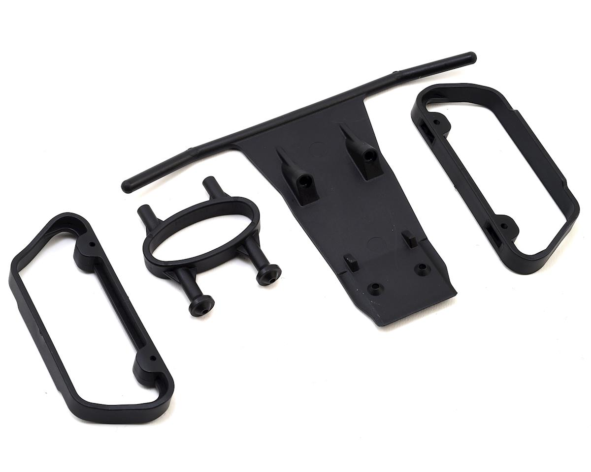Team Associated Front Bumper & Nerf Bar Set
