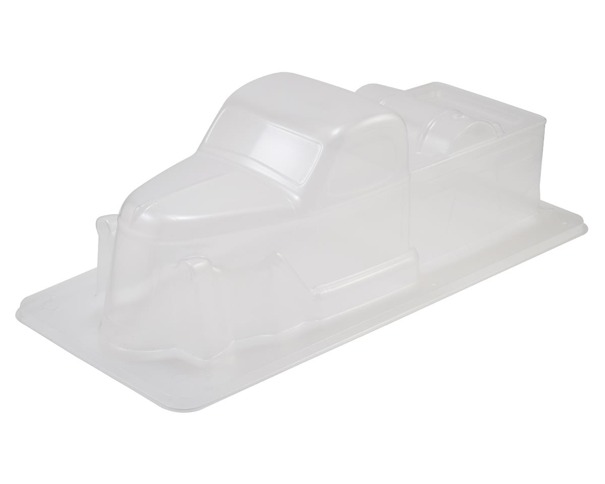 Team Associated Trophy Rat Body (Clear)