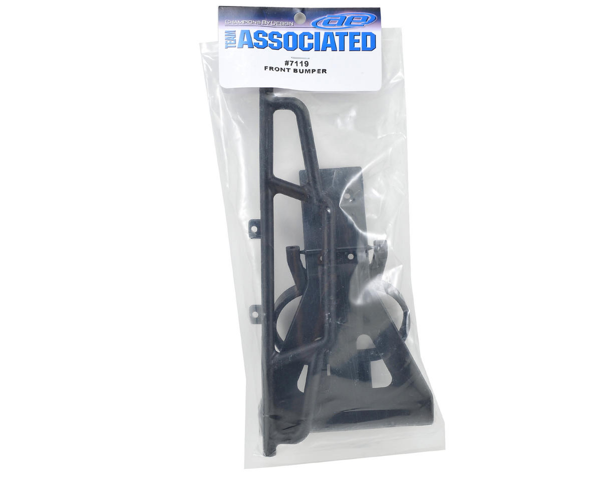 Team Associated Front Bumper Set