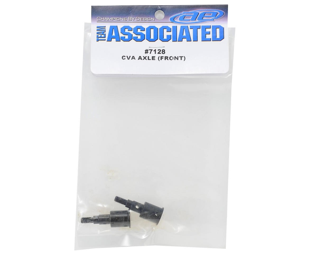 Team Associated Front CVA Axle Set (2)