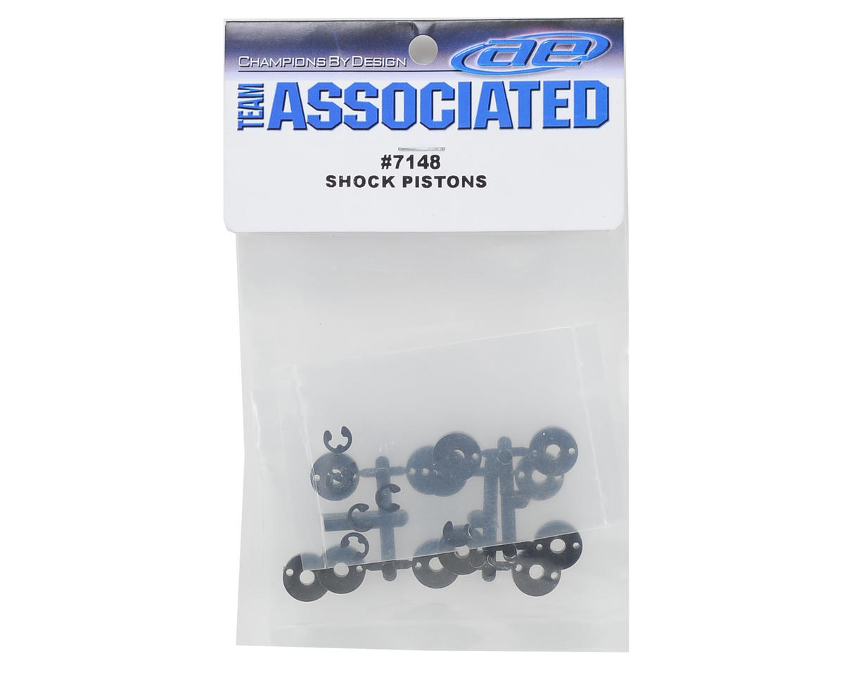 Team Associated Shock Piston Set