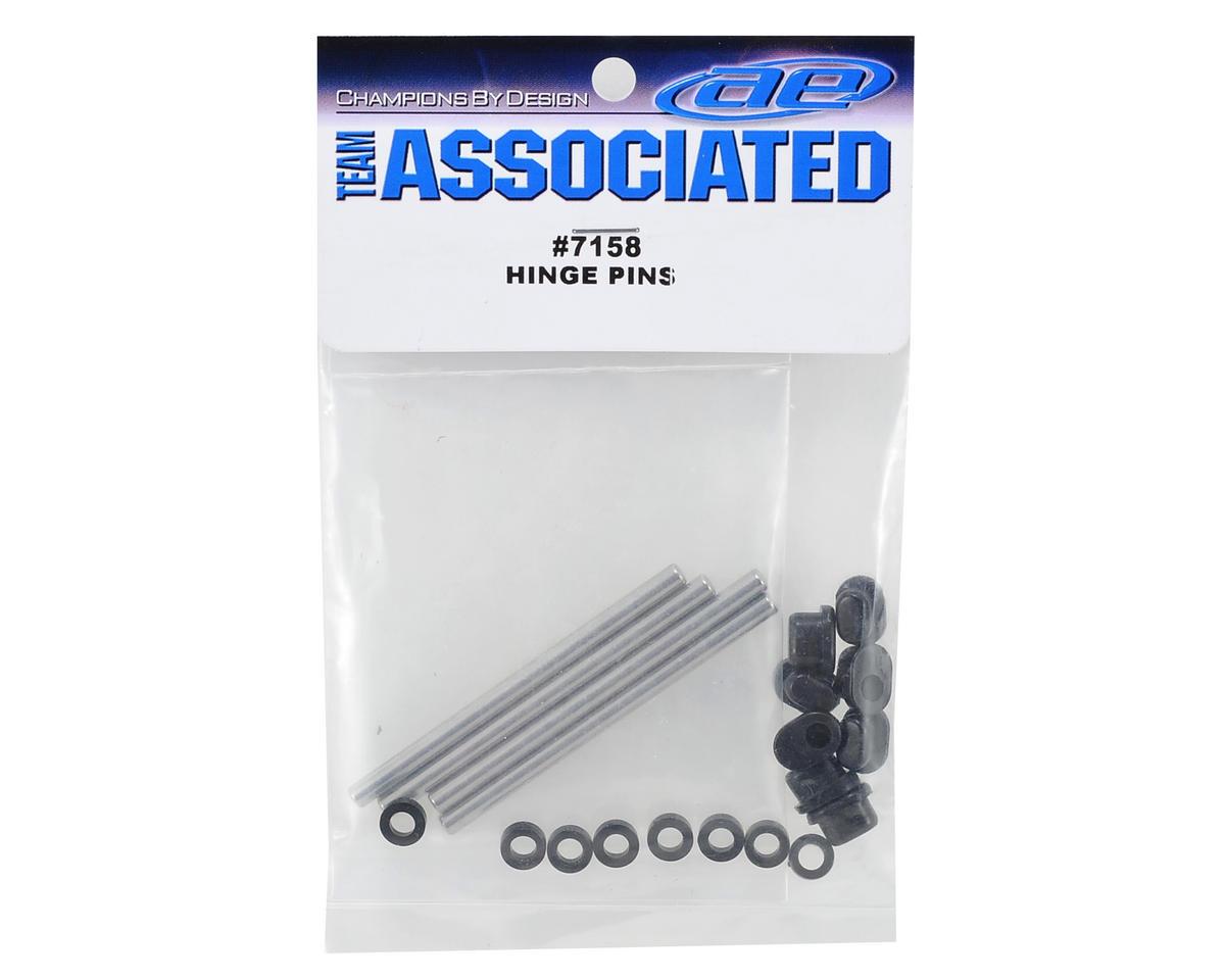 Team Associated Complete Hinge Pin Set