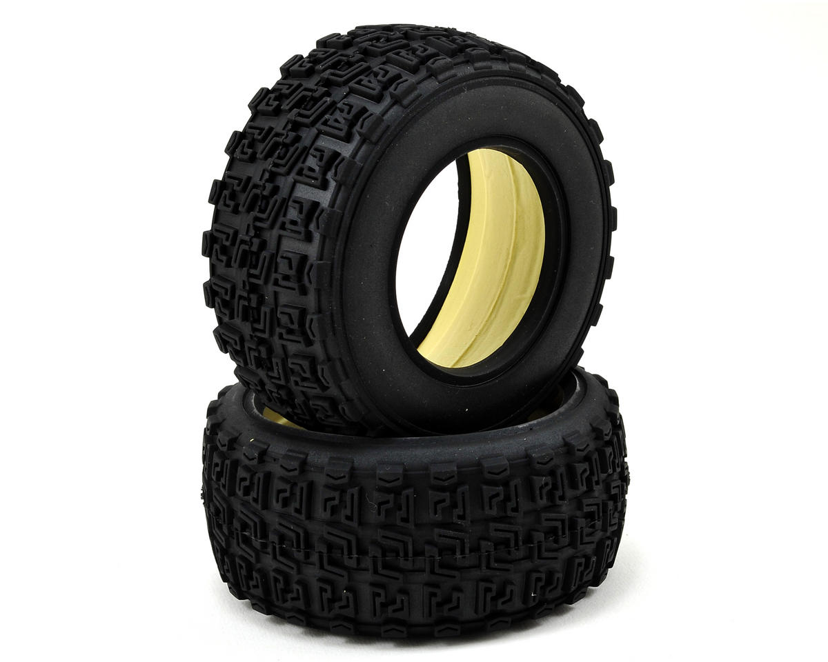 Team Associated ProRally Tire (2)