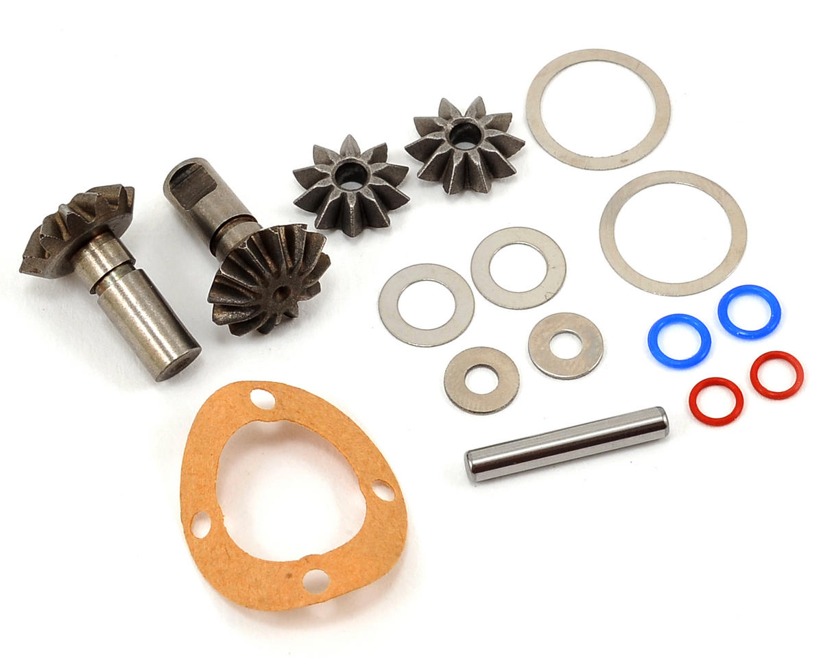 Differential Rebuild Kit by Team Associated