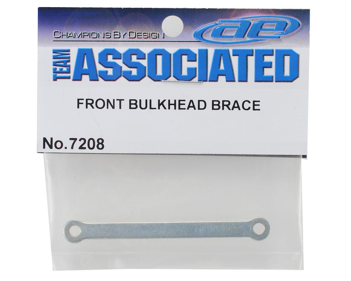 Team Associated RC10GT Aluminum Front Bulkhead Brace