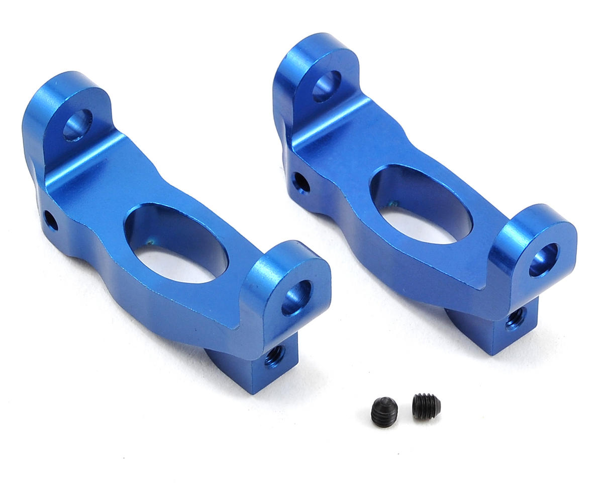 Factory Team Aluminum Caster Blocks by Team Associated