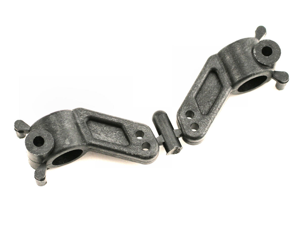 Team Associated Rear Hub Carriers GT 1.5