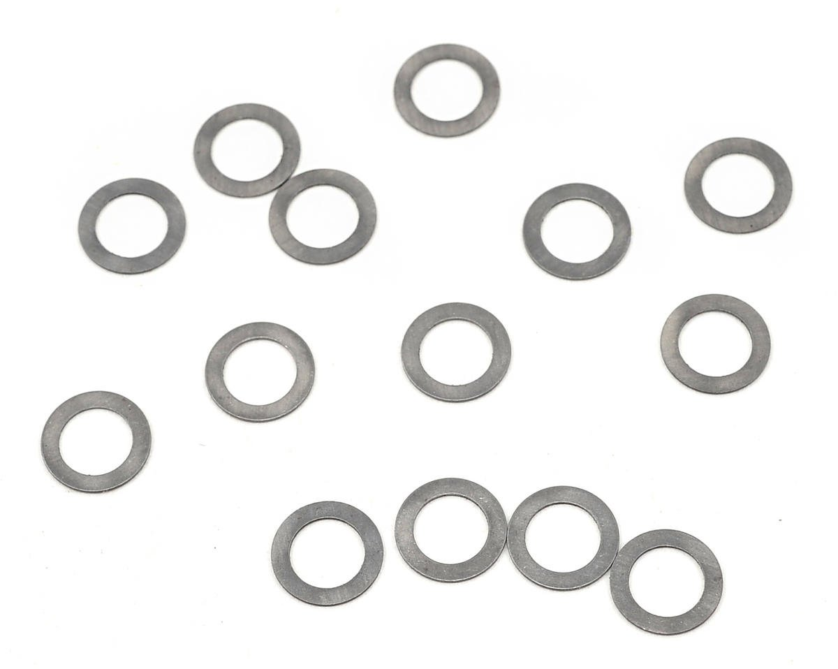 "Universal 3/16"" Shims (14) by Team Associated (X Factory X-60)"