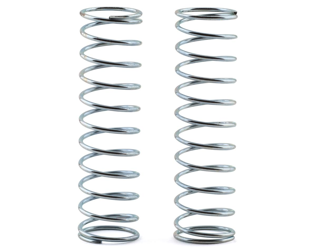 Team Associated Front Truck Shock Spring 3.225lb (Silver) (2)