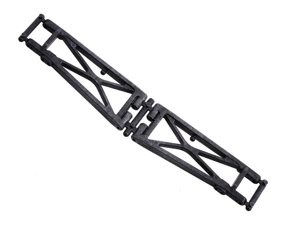 Team Associated Carbon Rear Arm Set (2)