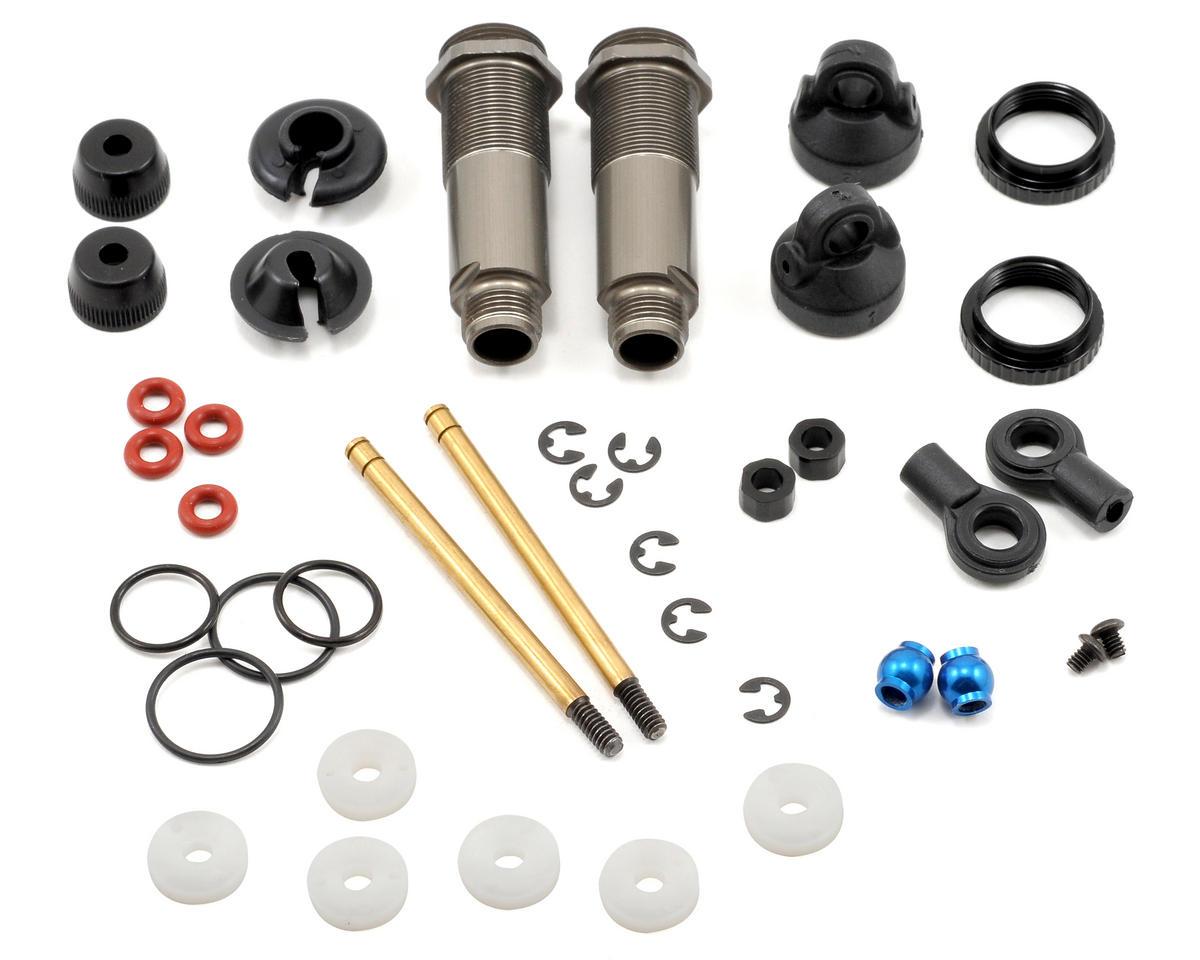 """Team Associated Factory Team """"V2"""" 1.18"""" Threaded Rear Shock Kit"""