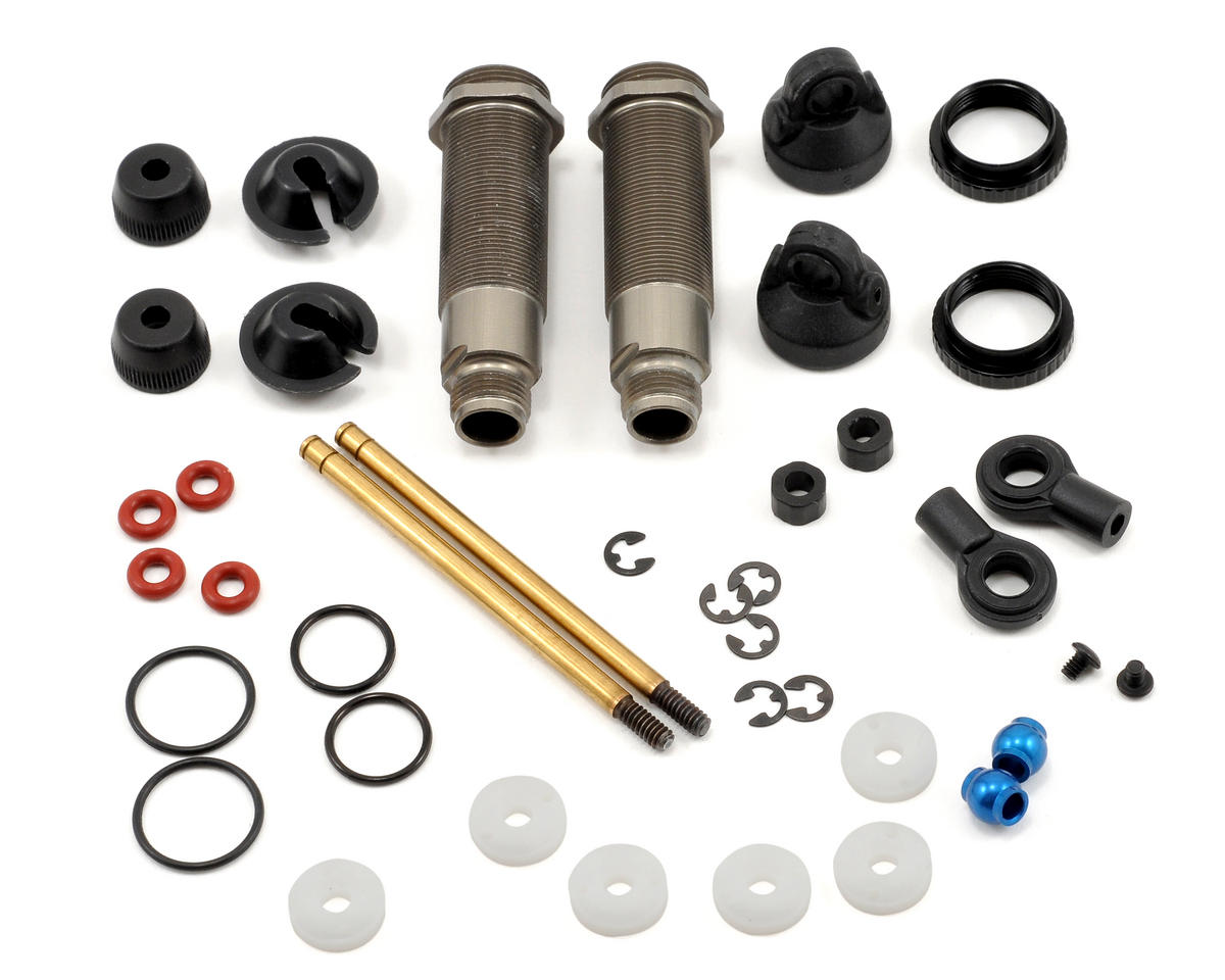 "Team Associated Factory Team ""V2"" 1.39"" Threaded Rear Shock Kit"