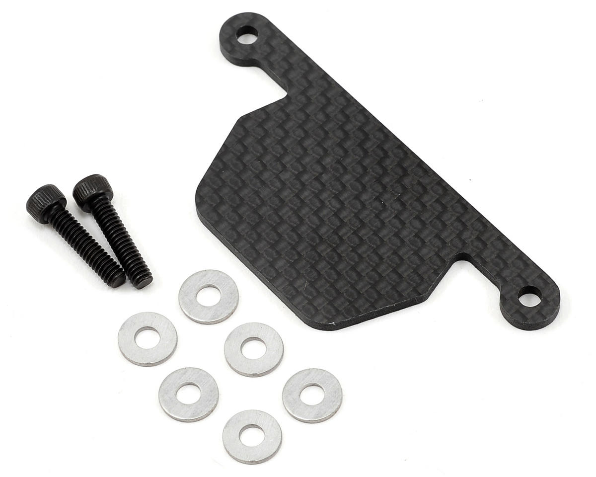 Team Associated Factory Team Centered ESC Mount