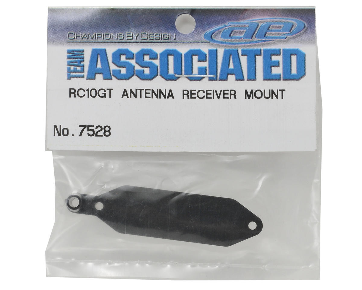 Team Associated Antenna/Receiver Mount
